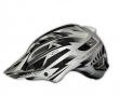 Casco Troy Lee Designs A1 CYCLOPS Gris
