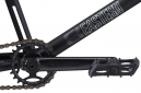 EASTERN 2013 BMX Complet WARLOCK Noir