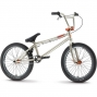 REDLINE 2012 BMX complet COMPLEX Gris Titane