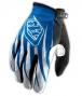 TROY LEE DESIGNS Paire de Gants Longs SPRINT Bleu