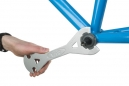 VAR 15x17mm pedal and bottom bracket wrench