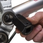 VAR Bottom bracket tool for Shimano® and ISIS Drive®