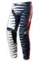 TROY LEE DESIGNS Pantalon GP JOKER Bleu Blanc