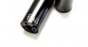 FIEND Peg BELMONT 4.4 Cr-Mo 10/14mm Noir