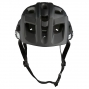 Casco IXS TRAIL RS 2014 Negro