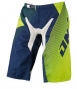ONE INDUSTRIES Short GAMMA DH CZAR Bleu Jaune