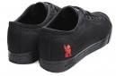 CHROME Paire de Chaussures KURSK Pro SPD Noir