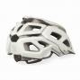ENDURA 2014 Helmet SNYPE White