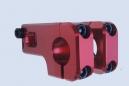 SUPERSTAR Potence ORION 49mm Rouge