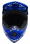 Casco integral The ABS CURRENT Azul