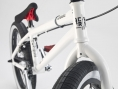 WETHEPEOPLE 2014 Complete Bike Curse 18'' White