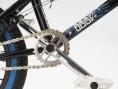 WETHEPEOPLE BMX Complet SEED 16´´ Noir