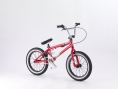 WETHEPEOPLE 2014 BMX complet SEED 16'' Rouge