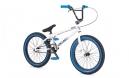 RADIO BIKES 2014 BMX Complet DICE Blanc