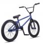 SE BIKES 2014 BMX Complet GAUDIUM Bleu