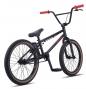SE BIKES 2014 BMX Complet HOODRICH Noir