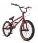 SE BIKES 2014 BMX Complet WILDMAN Rouge