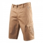FOX Short DEMO CARGO Marron