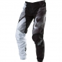 FOX Pantalon DEMO Noir Blanc
