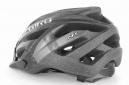 Black Helmet GIRO RIFT