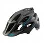 FOX FLUX 2013 Helmet Black Blue