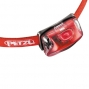 PETZL TIKKA PLUS 2 Rouge