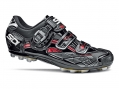 Chaussures VTT Sidi Spider 2014 Noir