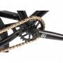 WETHEPEOPLE BMX Complet VERSUS Noir