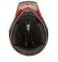 Casque intégral 661 sixsixone RAGE Carbon Noir Rouge