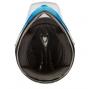 Casco Integral 661 sixsixone RAGE Noir / Bleu