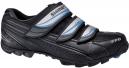 Chaussures VTT Shimano XC WM51 Noir