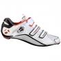 Chaussures Route Bontrager RACE X LITE ROAD 2013 Blanc