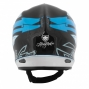 TSG 2013 Full Face Helmet STATEN Blue