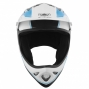 Casco integral TSG STATEN Arrow Azul