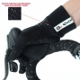 EKOI 2014 Paire de gants MI-SAISON G.02 LYCRA SPORT Noir