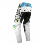 SHOT Pantalon DEVO FREEGUN Blanc