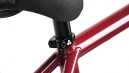FLYBIKES 2014 BMX Complet PROTON 21´´ LHD Burgundy