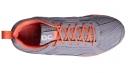 Chaussures de Running Femme ON Running Cloudrunner Gris / Orange