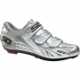Chaussures Route Sidi MOON Argent