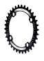 Hope Retainer Narrow Wide Chainring Black