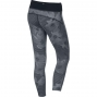 NIKE Collant 3/4 EPIC RUN PRINTED Femme
