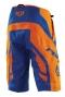 ROYAL Short RACE Bleu Orange