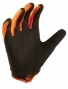 ROYAL Paire de Gants QUANTUM Bleu Orange