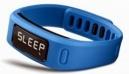 Bracelet Connecté Garmin VIVOFIT Bleu