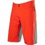 FOX Short ATTACK Q4 Orange