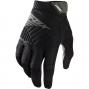 FOX Paire de gants longs DIGIT Noir