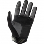 FOX Paire de gants longs DIGIT Noir