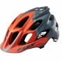FOX 2014 Helmet FLUX orange