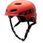 FOX 2014 Helmet TRANSITION HARD SHELL Orange