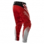 TROY LEE DESIGNS Pantalon SPRINT CAMBER Rouge Blanc